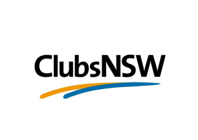 Clubs NSW logo