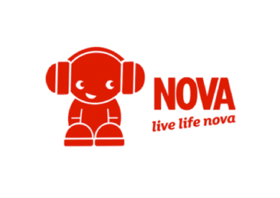 Nova Entertainment logo